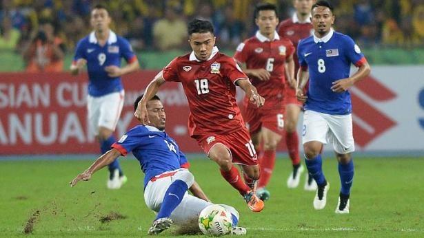 HLV Malaysia do loi that bai vi thoi gian chuan bi it hinh anh