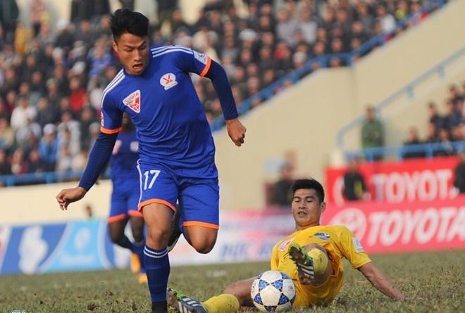 HLV Than Quang Ninh: 'Chung toi thua vi phung phi co hoi' hinh anh
