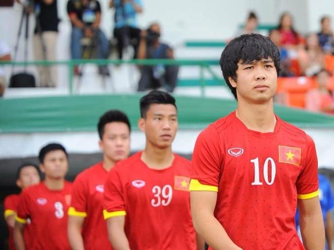 Miura tuyen chon cau thu cho U23 Viet Nam tren khap ca nuoc hinh anh
