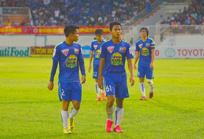 HLV HAGL hy vong hoc tro khong danh mat minh o U23 Viet Nam hinh anh