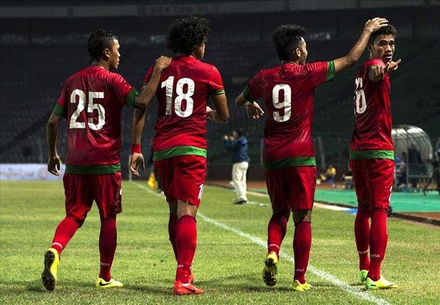 Bai tuong cua U23 Viet Nam danh bai U23 Malaysia hinh anh