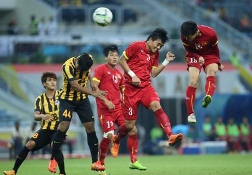 5 diem nong quyet dinh tran U23 Viet Nam - U23 Malaysia hinh anh