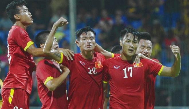 Truyen thong khu vuc khen ngoi U23 Viet Nam hinh anh