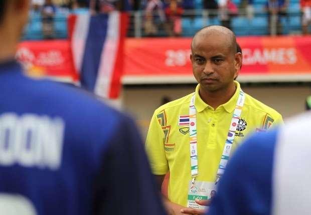 Thai Lan co the dung doi hinh phu dau U23 Viet Nam hinh anh