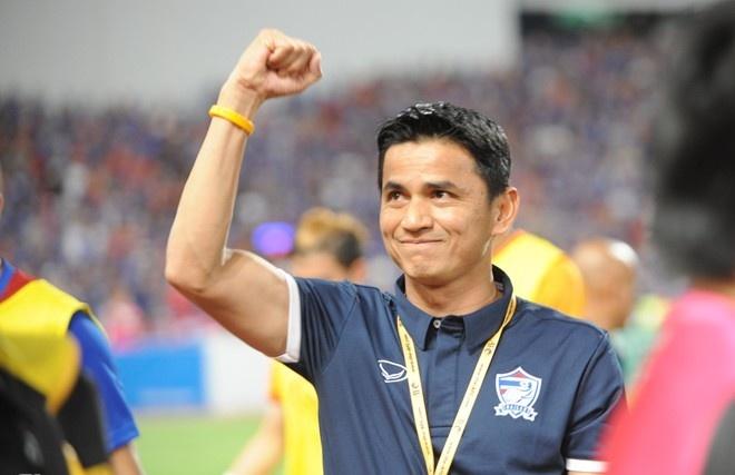 Kiatiasak: 'U23 Thai Lan khong duoc thua U23 Viet Nam' hinh anh