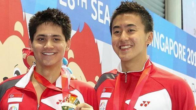 Singapore tam hoan nghia vu cho VDV de huong den Olympic hinh anh