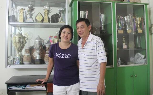 'Nam mo cung khong nghi Hoang Nam chien thang' hinh anh