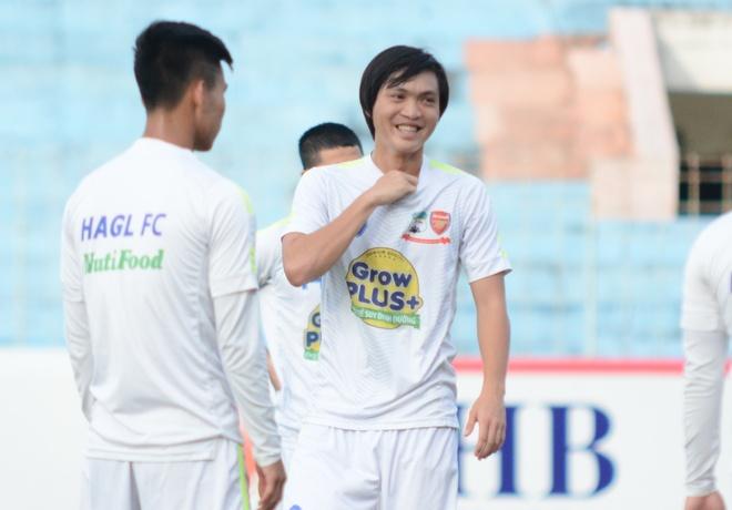Gap SHB.Da Nang, Cong Phuong tiep tuc du bi? hinh anh