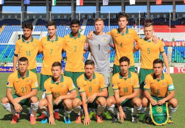 Australia rut khoi giai U19 Dong Nam A hinh anh