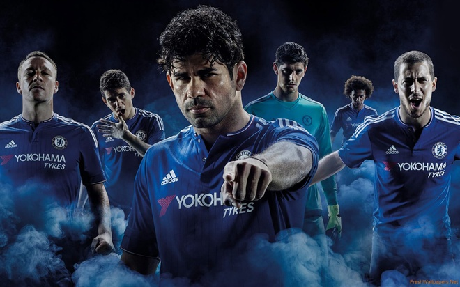 Goc nhin fan Chelsea: Au lo va ky vong hinh anh