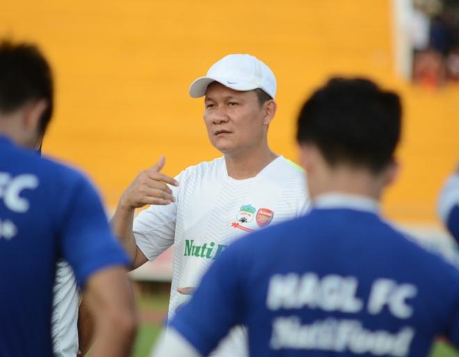 HLV HAGL: 'Chung toi khong duoc phep thua Dong Nai' hinh anh
