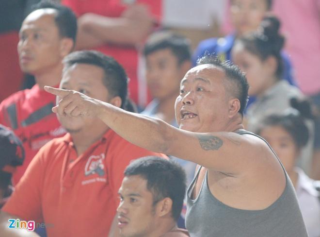 CDV Thai Lan dot phao sang, xo xat an ninh tran gap U19 VN hinh anh 3