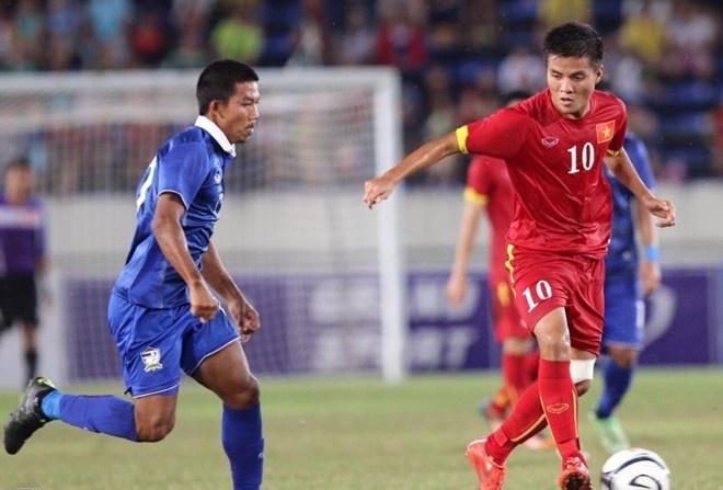 Giai ma thanh cong cua lua U19 Thai Lan hinh anh