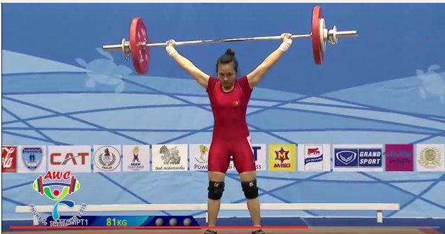 Top 15 VDV tieu bieu cua the thao Viet Nam 2015 hinh anh 6