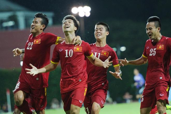Viet Nam se roi vao bang tu than o VCK U23 chau A? hinh anh