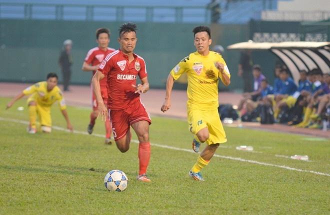 Chung ket Cup QG: B.Binh Duong quyet doat cu dup hinh anh