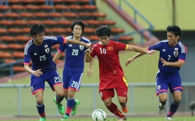 Sang Nhat Ban, Cong Phuong co the da o J.League 3 hinh anh