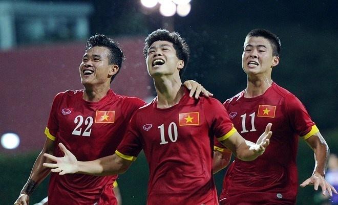 HLV Miura dung bo khung cu cung U23 Viet Nam du giai chau A hinh anh