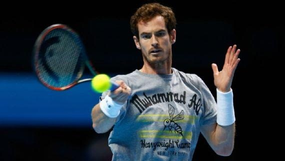 Khai mac ATP World Tour Finals: Ai can duoc Djokovic? hinh anh 2