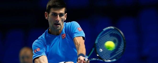 Khai mac ATP World Tour Finals: Ai can duoc Djokovic? hinh anh