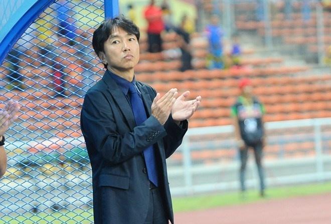 HLV Miura that bai voi giac mo World Cup hinh anh