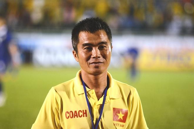 HLV U21 Viet Nam: 'Doi bong chung toi khong co diem yeu' hinh anh