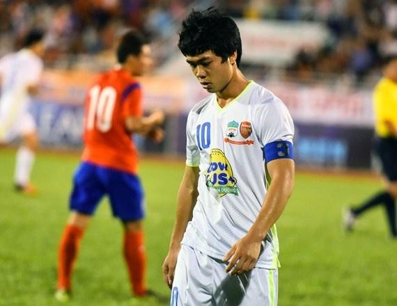 HLV U21 Viet Nam: 'Toi khong bat ngo neu HAGL bi loai' hinh anh