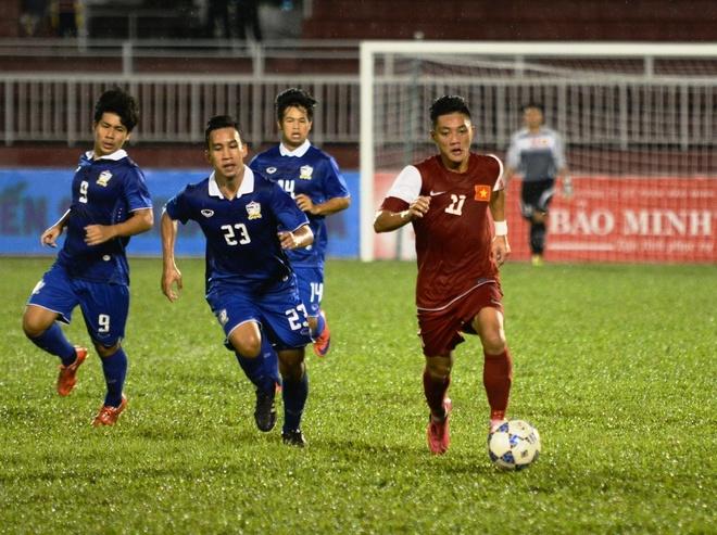 HLV Miura goi Lam Ti Phong thay the Huy Toan hinh anh