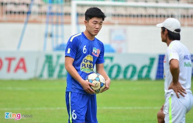 Luong Xuan Truong nhan luong tien ty neu sang Han Quoc hinh anh 1 Lương Xuân Trường có đến 90% khả năng sẽ sang Hàn Quốc thi đấu.