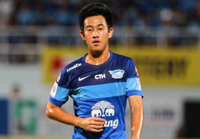 Doi hang 4 J.League muon chieu mo doi truong U19 Thai Lan hinh anh 1