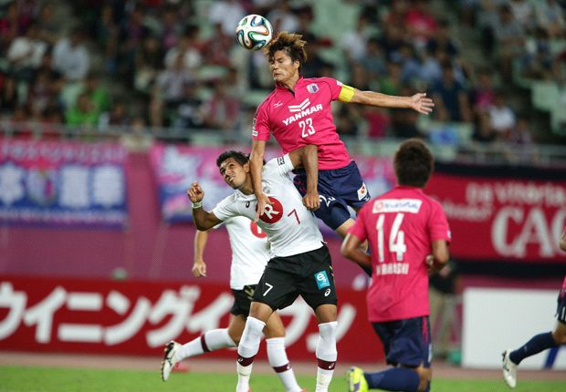Cerezo Osaka cong bo doi hinh doi dau U23 Viet Nam hinh anh