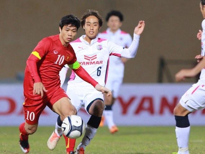 'HLV Miura khong tao duoc niem tin cung U23 Viet Nam' hinh anh