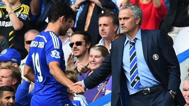 Chia tay Mourinho lan cuoi hinh anh