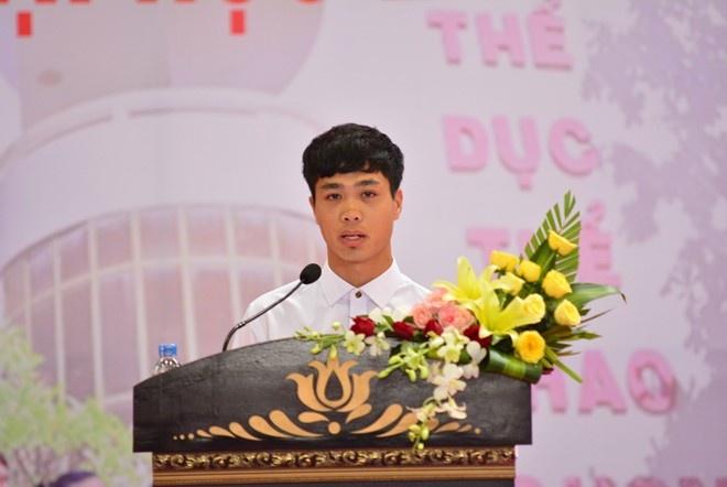 Cong Phuong bao luu ket qua hoc khi sang Nhat Ban hinh anh