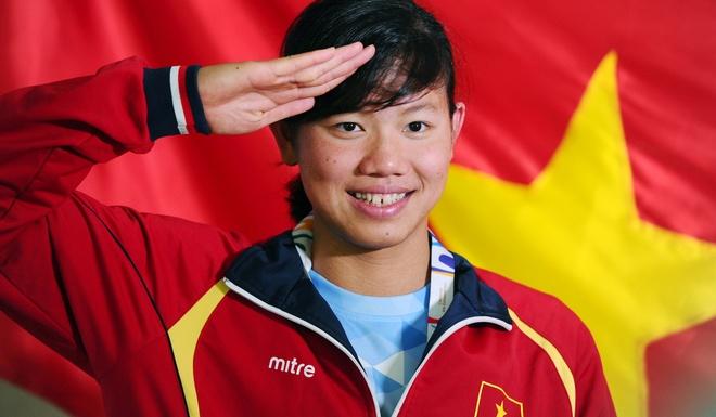 Top 15 VDV tieu bieu cua the thao Viet Nam 2015 hinh anh