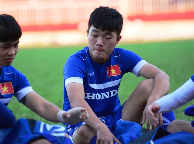 CLB Incheon United sang TP HCM ky hop dong voi Xuan Truong hinh anh