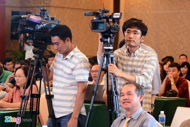 Xuan Truong den Incheon: Tinh thuong mai lan chuyen mon hinh anh 2
