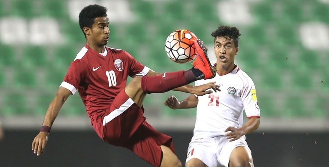Lich thi dau VCK U23 chau A 2016 hinh anh