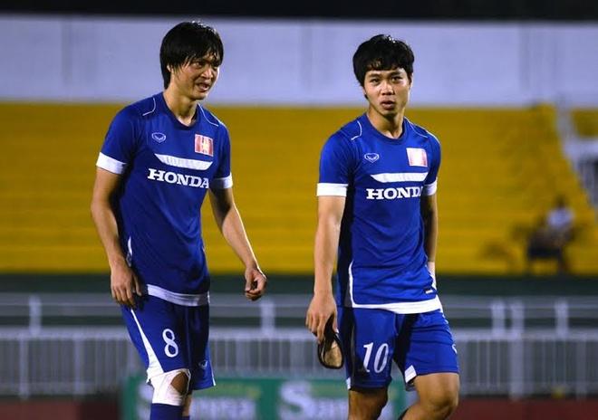 U23 Viet Nam: Loay hoay thu nghiem, van chua het lo hinh anh