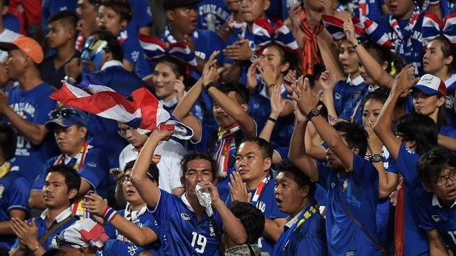 ESPN: Thai Lan, Viet Nam dan duong cho bong da Dong Nam A hinh anh 1