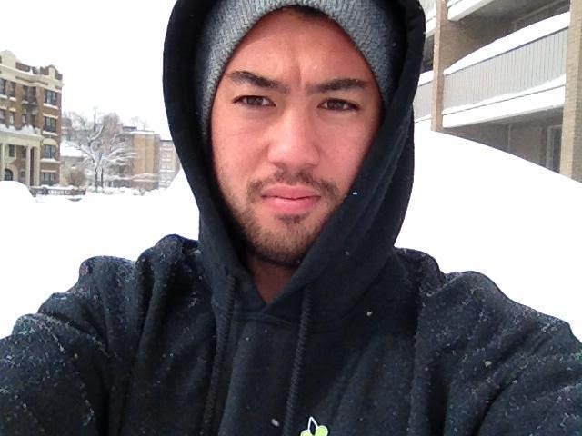 Lee Nguyen: Mua dong bang gia Boston va noi nho Tet Viet Nam hinh anh