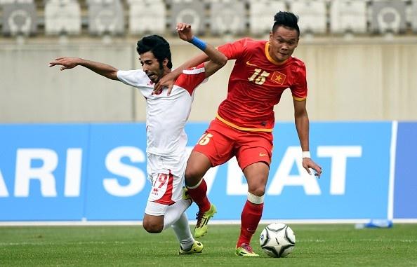 'Thi dau thoai mai, U23 Viet Nam se co diem truoc U23 UAE' hinh anh