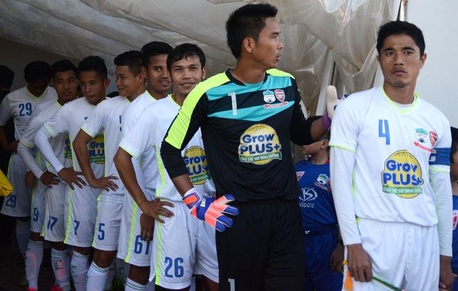 Thuong Tet tai V.League: Cao nhat chi mot thang luong hinh anh 1