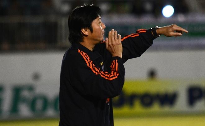HLV Le Huynh Duc duoc de xuat thay Miura hinh anh