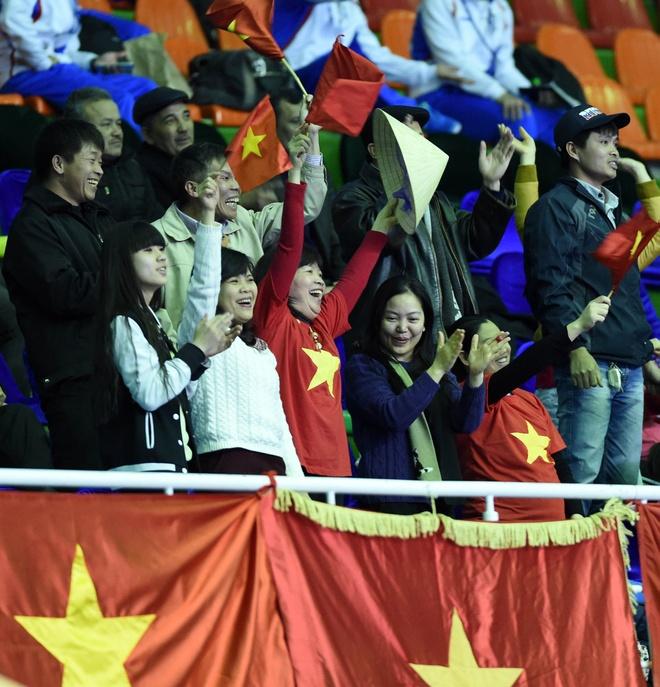Thang 8-1, futsal Viet Nam vuot Thai Lan de dung dau bang hinh anh 4