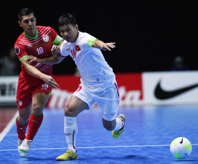 Thang 8-1, futsal Viet Nam vuot Thai Lan de dung dau bang hinh anh 6