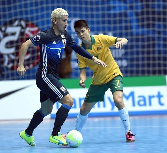Tuyen futsal Viet Nam lai thua Thai Lan o phut cuoi hinh anh 9