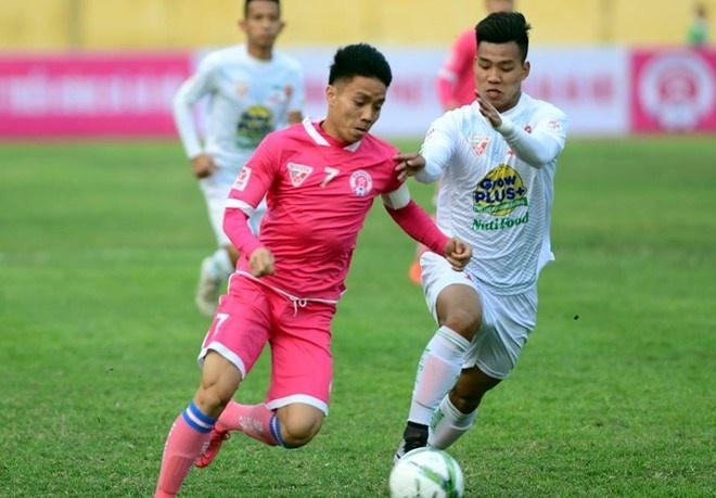 TP HCM chua biet viec CLB Ha Noi chuyen khau de da V.League hinh anh