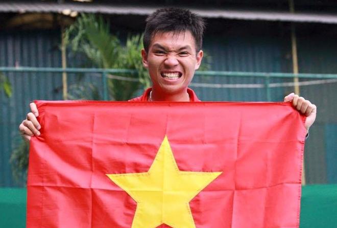 Tuyen tennis Indonesia than phuc y chi cua Hoang Thien hinh anh