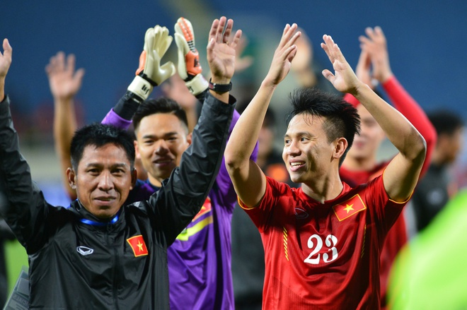 Co hoi di tiep o vong loai World Cup cua Viet Nam rat nho hinh anh
